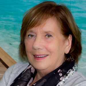 Gladys Voogd